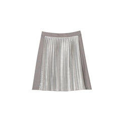Crawford Skirt - Warm Grey