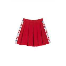 Megan Skirt - Rose