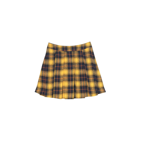 Cher Skirt - Clueless Plaid