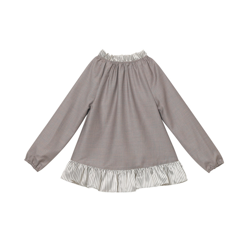 Ali Top - Warm Grey