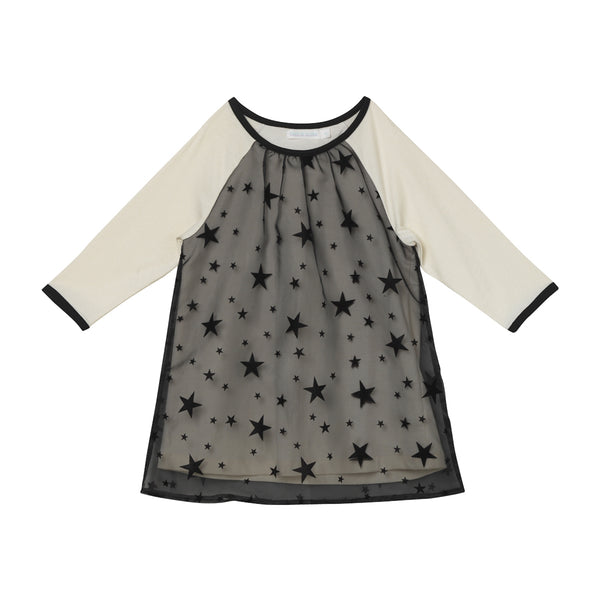 Club Dress - Starry Organza