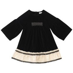 Winona Dress - Black Swan