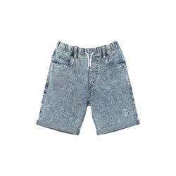 Stanley Boardshorts - Stone Washed Denim
