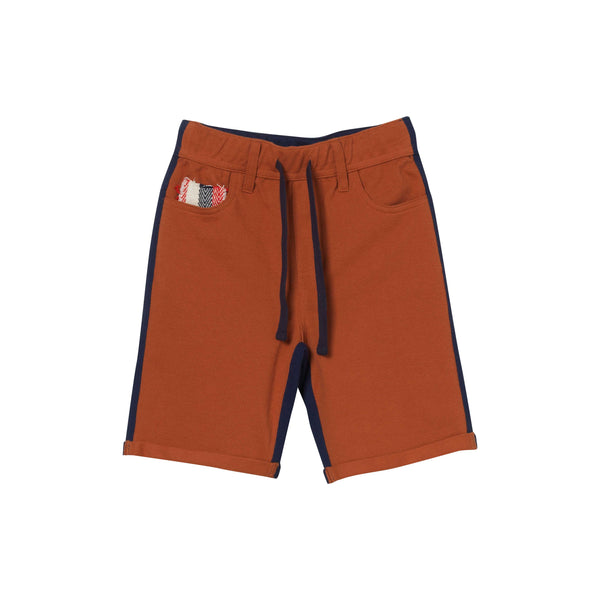 Staunton Shorts - Colorblock