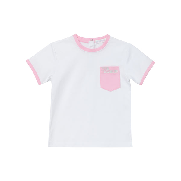 Pink Finish McFly T-Shirt
