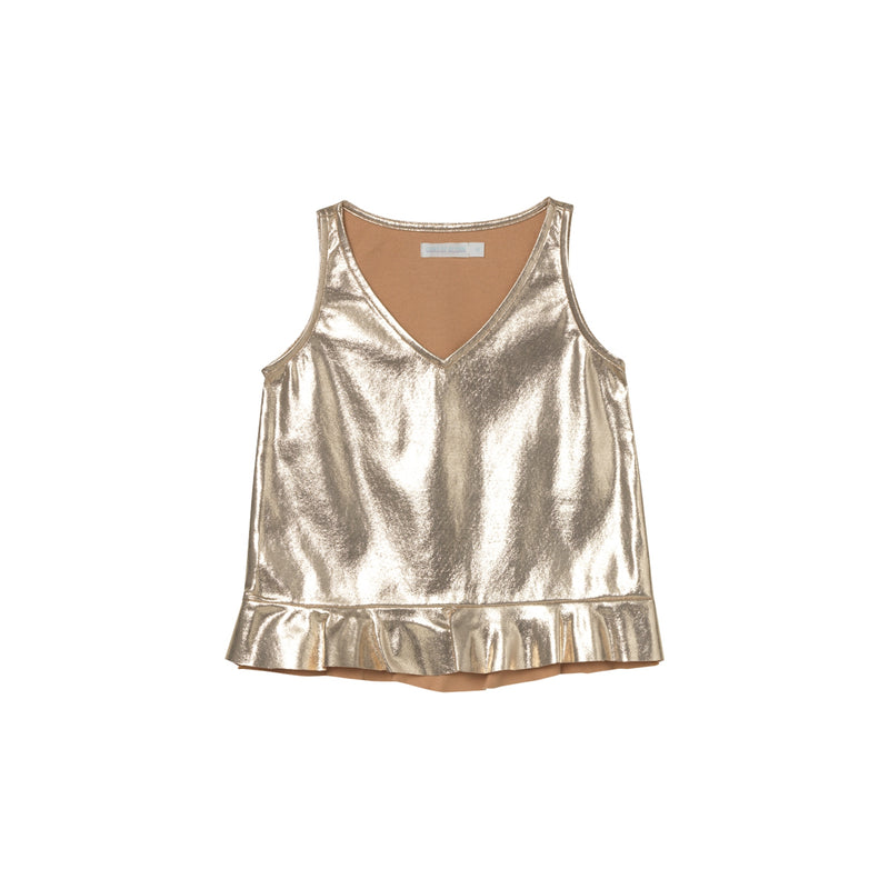 Kate Top - Spotlight Gold