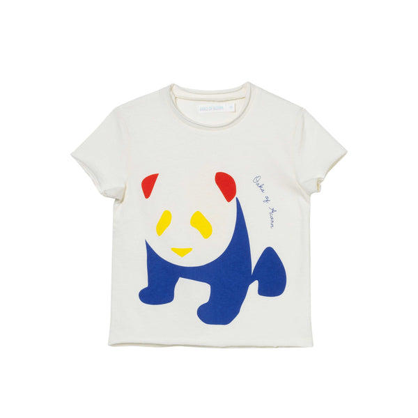 Central T-shirt - Boxing Panda