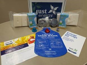 Energy Savings Kit