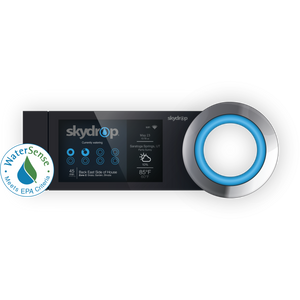 Skydrop Smart Sprinkler Controller (self-installation)
