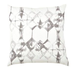 Allison Pewter Accent Pillow