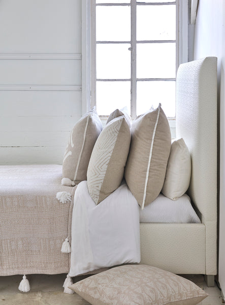 Becca Stone Accent Pillow