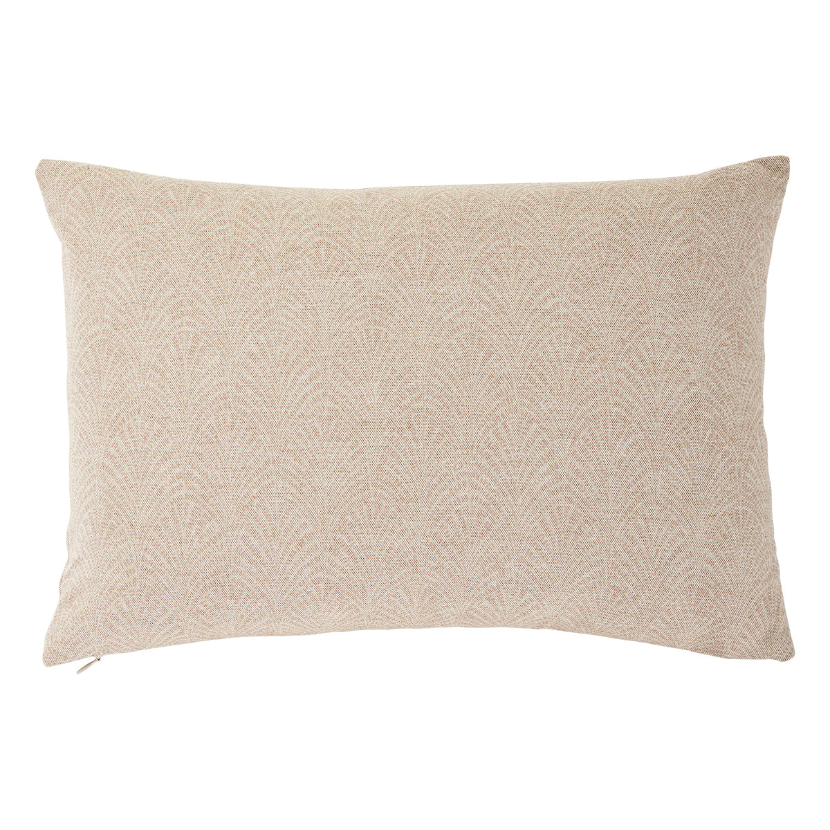 Beth Blush Lumbar Pillow