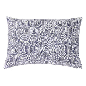 Beth Prussian Lumbar Pillow