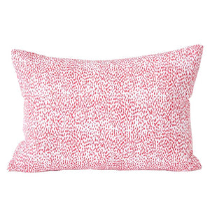 Ellie Punch Lumbar Pillow