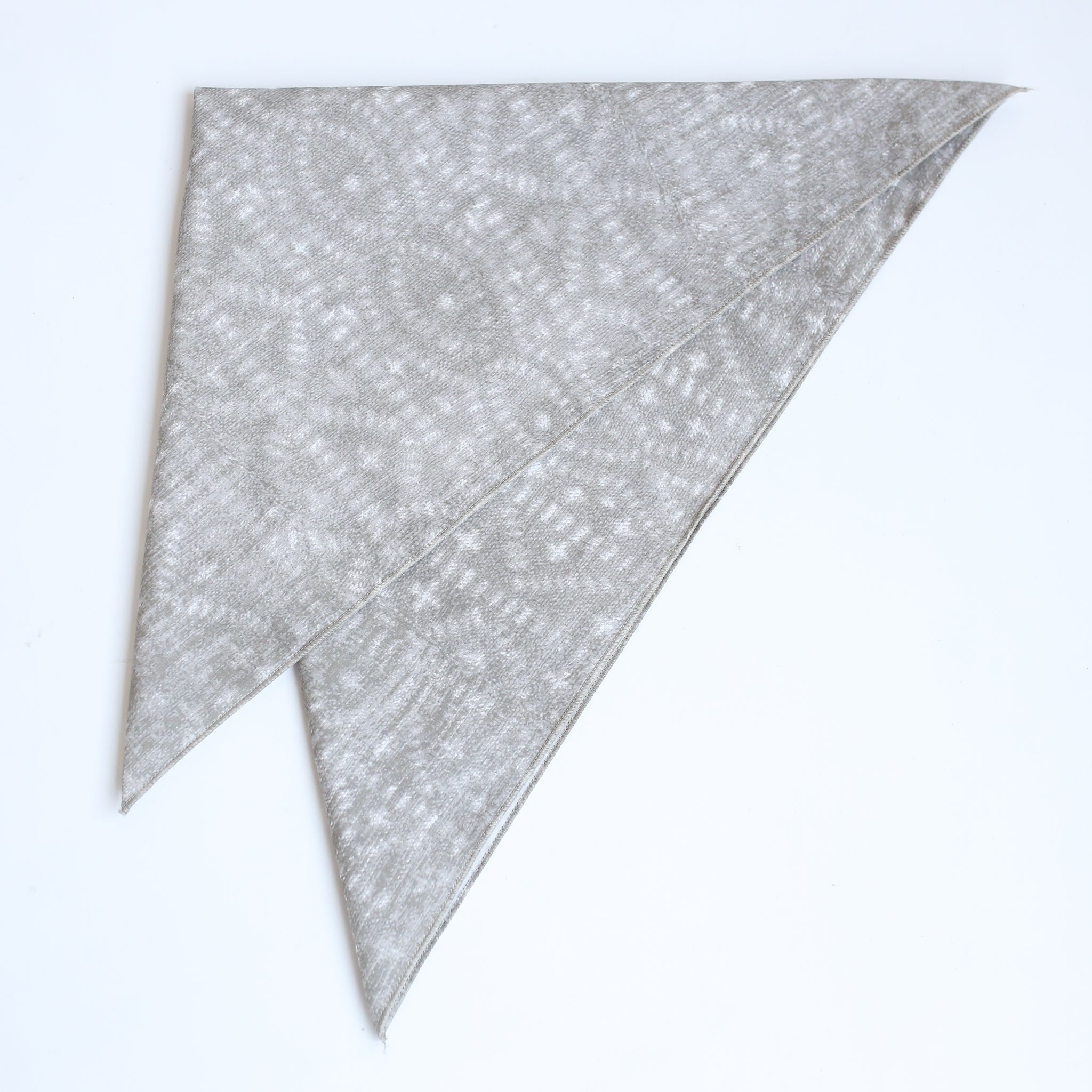 Dark Grey Lyon Bandana