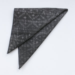 Brown Lyon Bandana