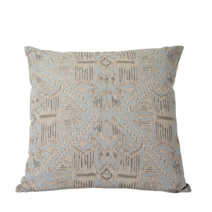Scotty Fog Accent Pillow