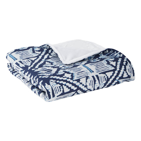 Scotty Prussian Deluxe Blanket