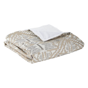Scotty Stone Deluxe Blanket
