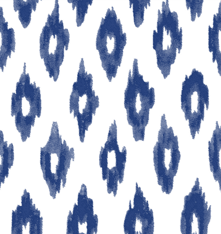Morgan Prussian Fabric Swatch