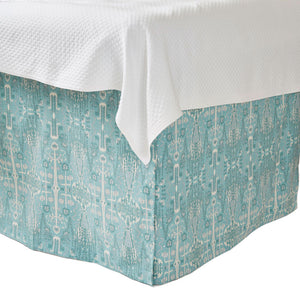 Kelly Spa Bedskirt
