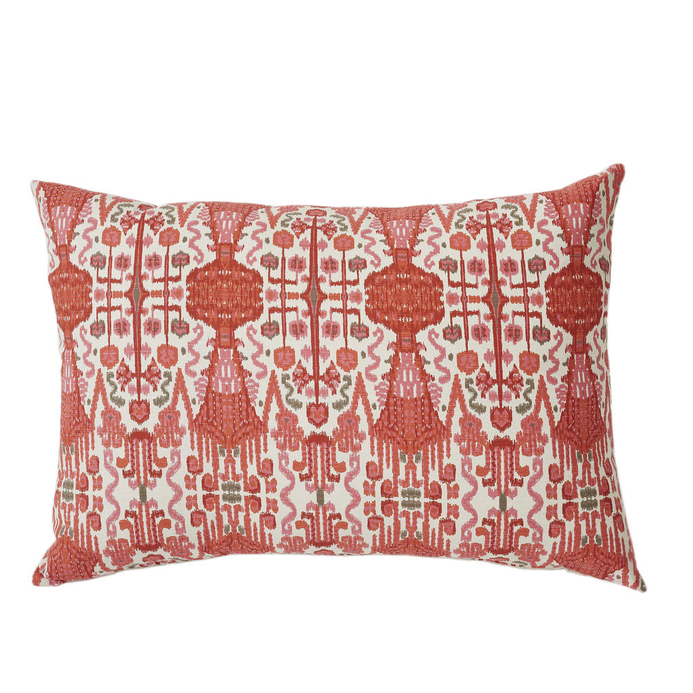 Kelly Punch Oversized Pillow