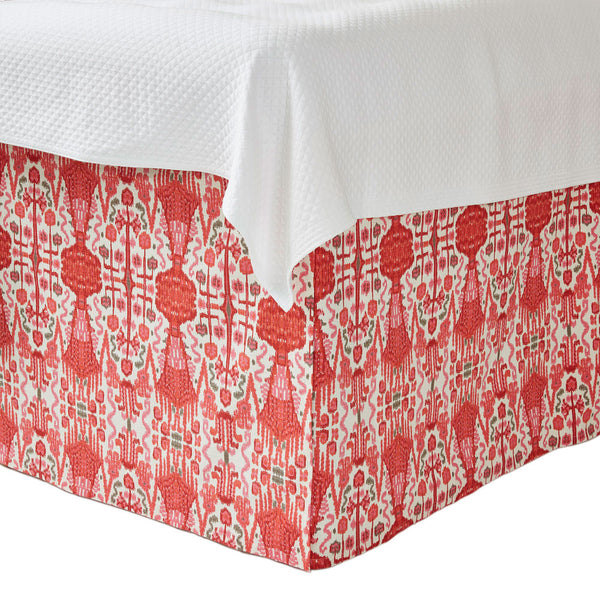 Kelly Punch Bedskirt