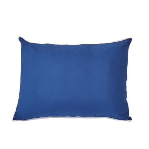 Prussian Oversized Pillow