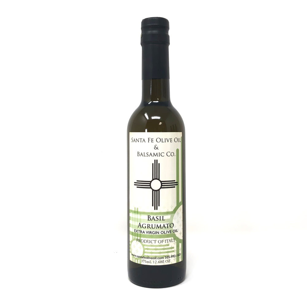 *NEW 2020 ARRIVAL* Basil Agrumato Extra Virgin Olive Oil