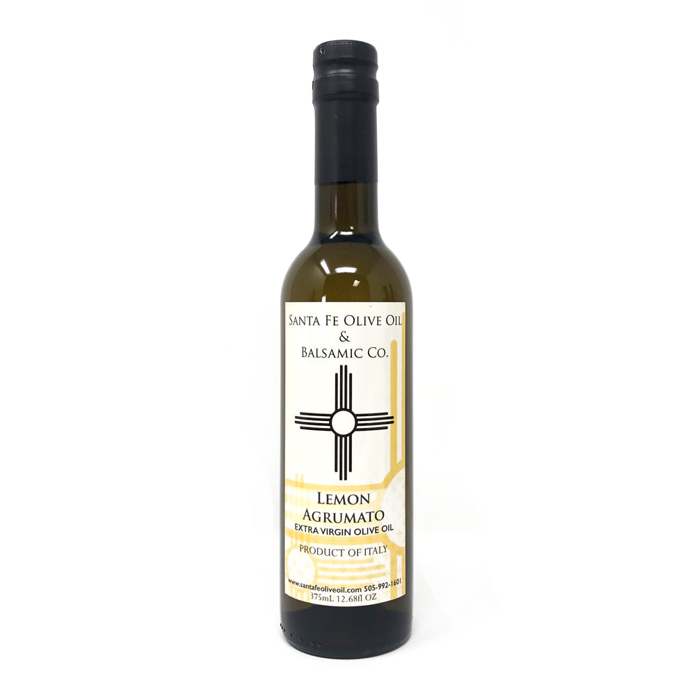 Lemon Agrumato Extra Virgin Olive Oil