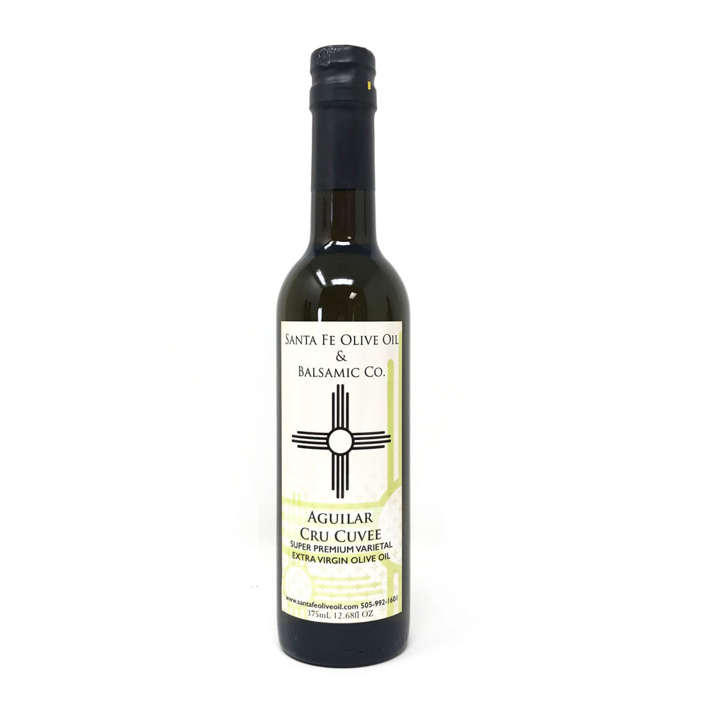 * NEW 2020 ARRIVAL*  Aguilar Cru Cuvee Extra Virgin Olive Oil