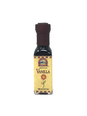 Traditional Mexican Vanilla (100ml | 3.3oz)