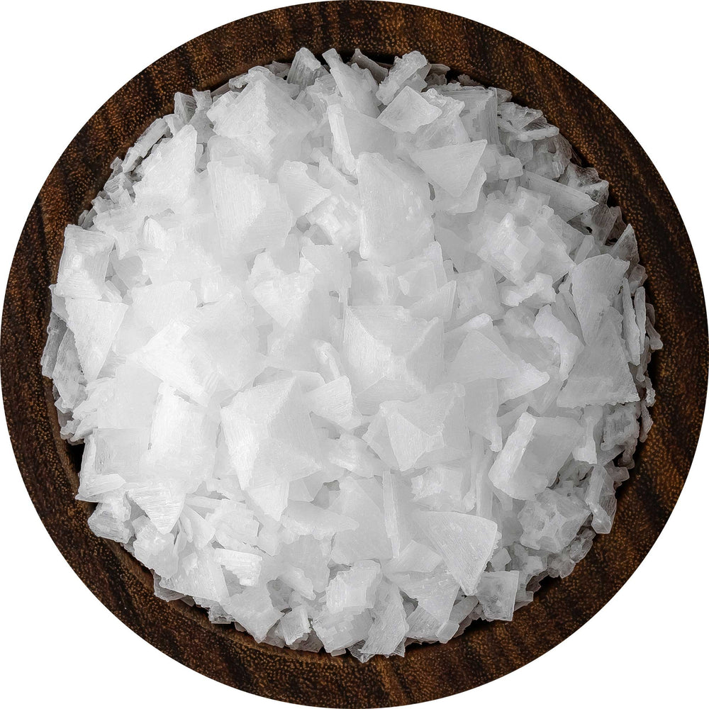 Cyprus Flake Mediterranean Sea Salt
