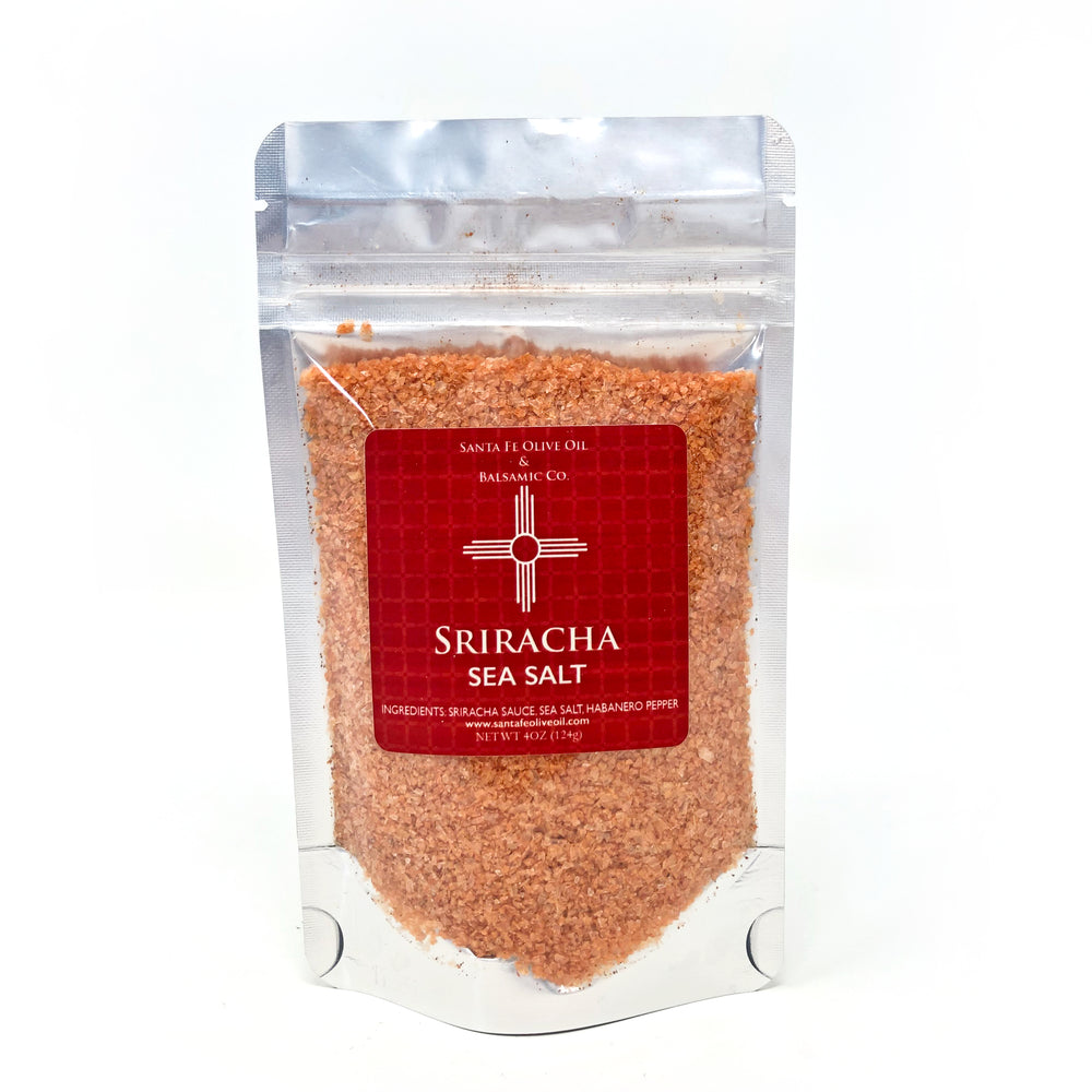 Sriracha Sea Salt (4oz)