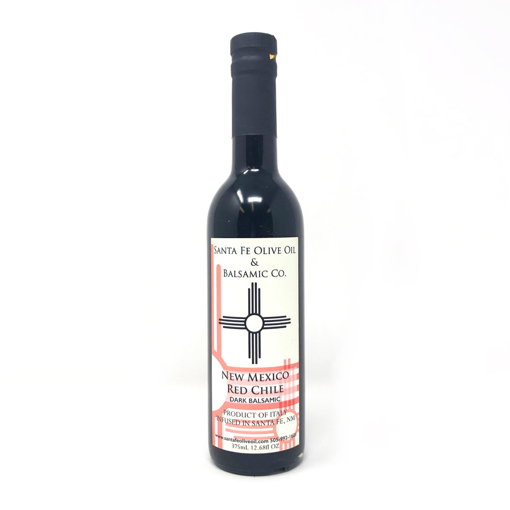 Santa Fe Olive Oil & Balsamic Co. New Mexico Red Chile Dark Balsamic Vinegar