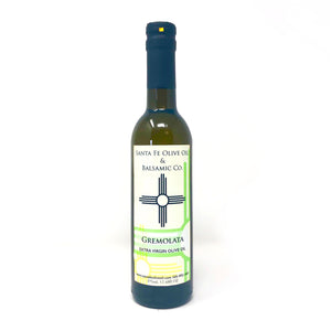 Santa Fe Olive Oil & Balsamic Co. New Mexico Gremolata Extra Virgin Olive Oil