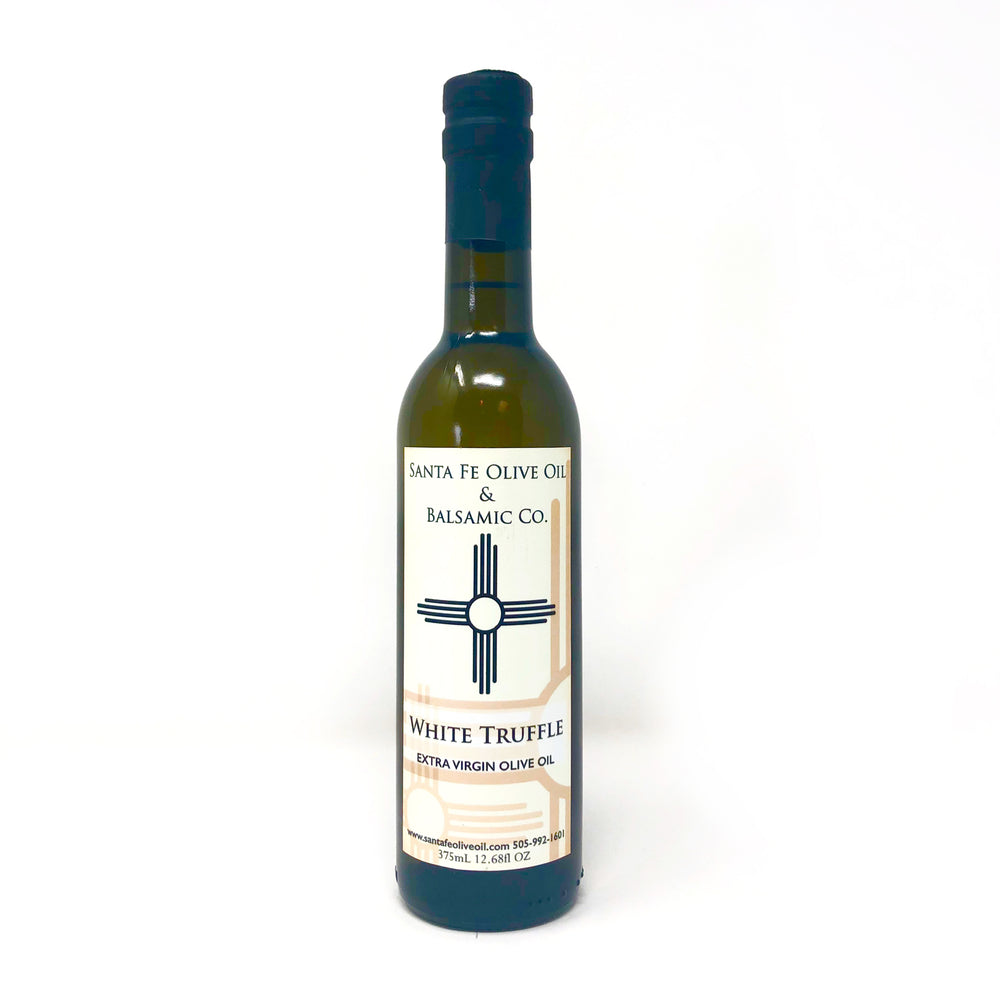 Santa Fe Olive Oil & Balsamic Co. New Mexico White Truffle Extra Virgin Olive Oil