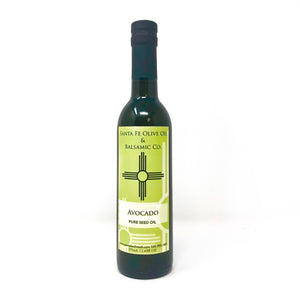 Santa Fe Olive Oil & Balsamic Co. New Mexico Avocado Pure Seed Oil