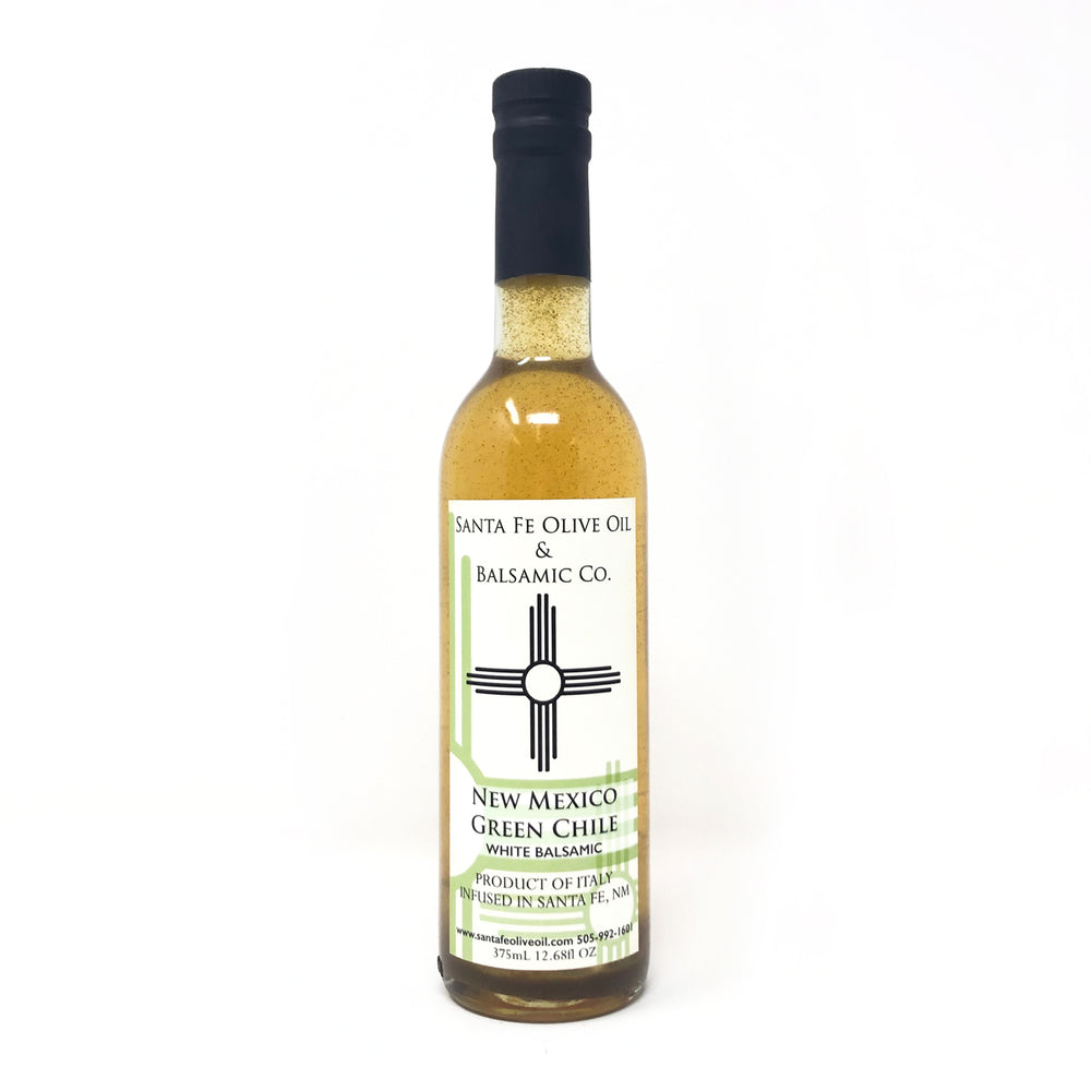 New Mexico Green Chile White Balsamic