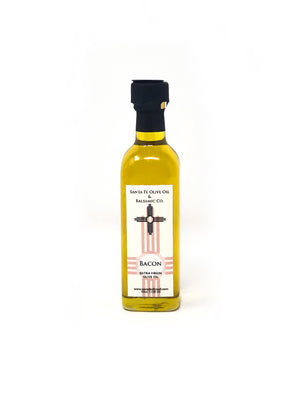 Santa Fe Olive Oil & Balsamic Co. New Mexico Bacon Extra Virgin Olive Oil