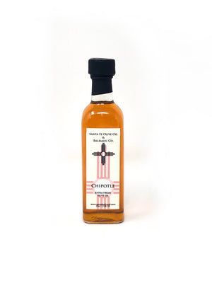 Santa Fe Olive Oil & Balsamic Co. New Mexico Chipotle Extra Virgin Olive Oil