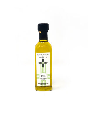 Santa Fe Olive Oil & Balsamic Co. New Mexico Dill Extra Virgin Olive Oil