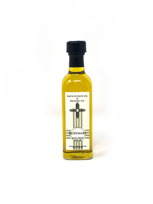 Santa Fe Olive Oil & Balsamic Co. New Mexico Rosemary Extra Virgin Olive Oil