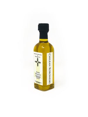 Santa Fe Olive Oil & Balsamic Co. New Mexico Chilean Koroneiki Super Premium Varietal Extra Virgin Olive Oil
