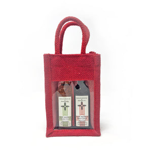 2 Item Small Gift Bag
