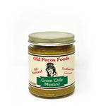 Green Chile Mustard (9oz)