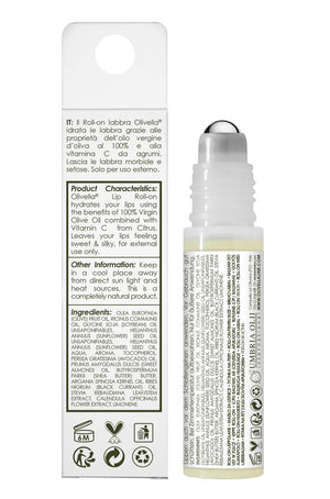 Limoncello Olive Oil Lip Roll-On 0.33 Oz
