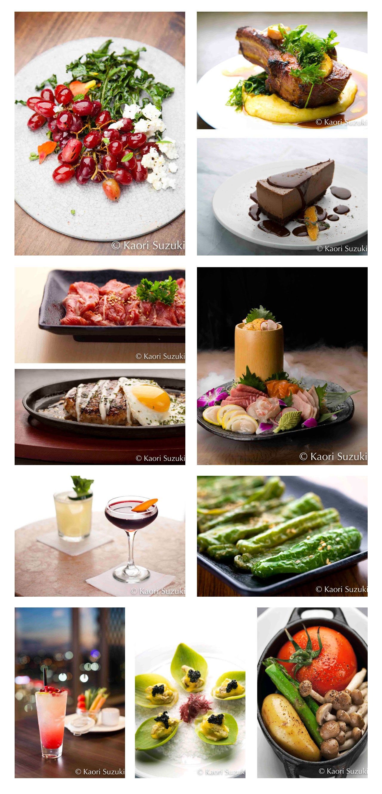 Professional Food Photography Services