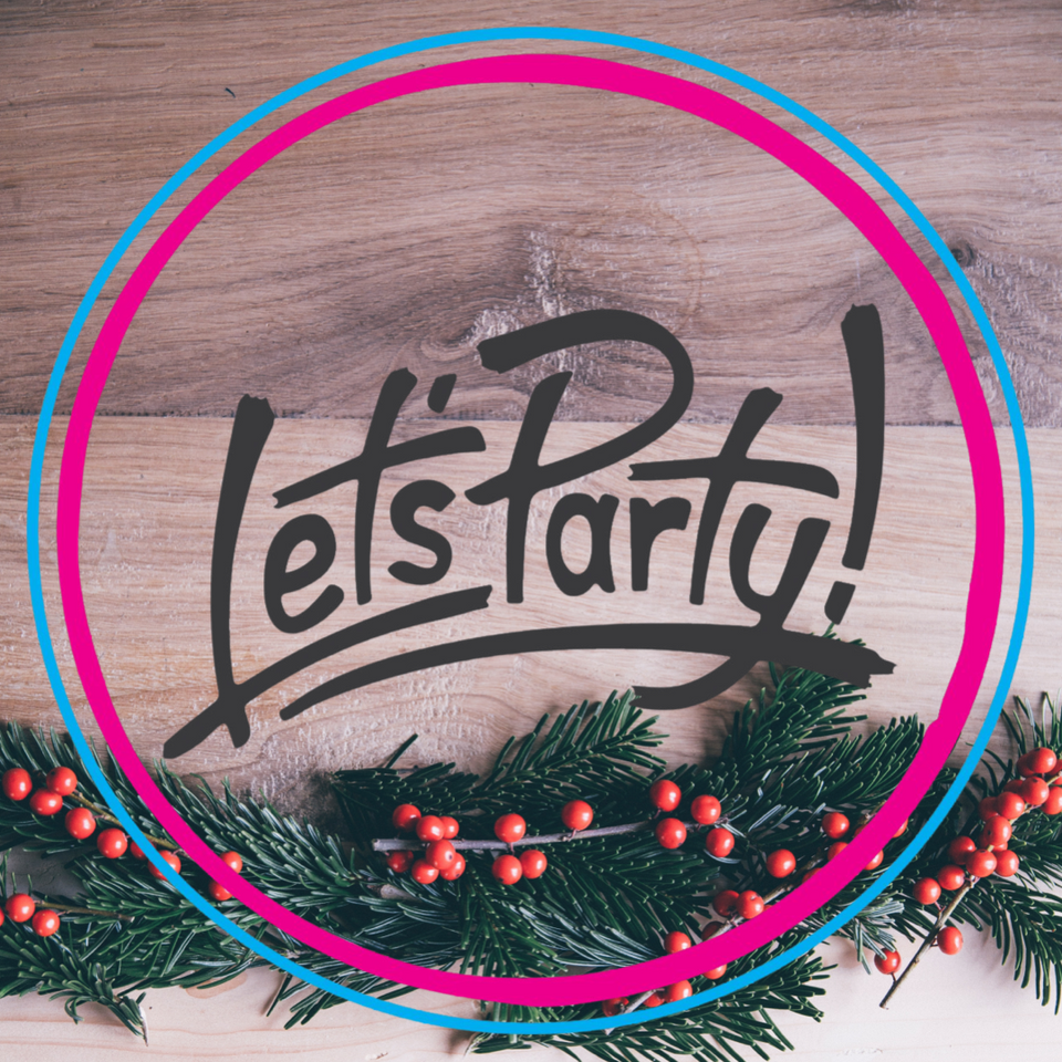 Let's Party Traction Pads