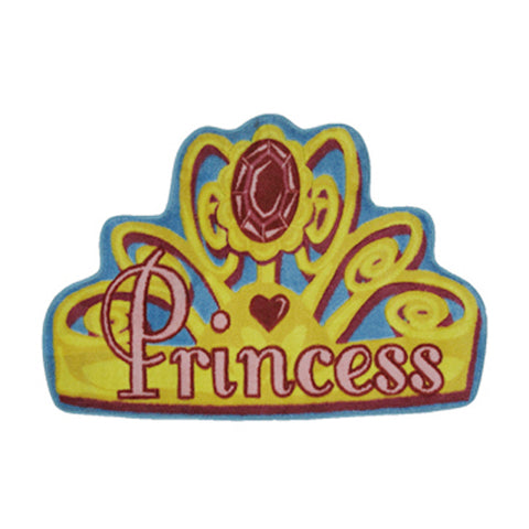 "Supreme Home Decorative Area Rug Nylon Shy Princess -31""""X47"""""